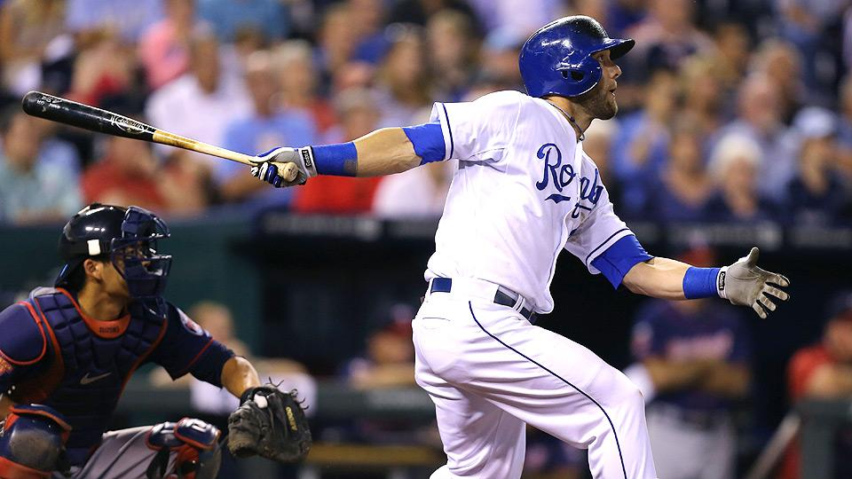 Daily fantasy baseball: Start Felix, Gordon to win today's games