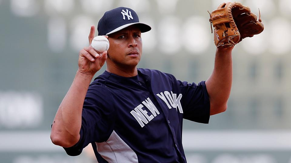 Exclusive Excerpt: How MLB let A-Rod use PEDs during '07 season