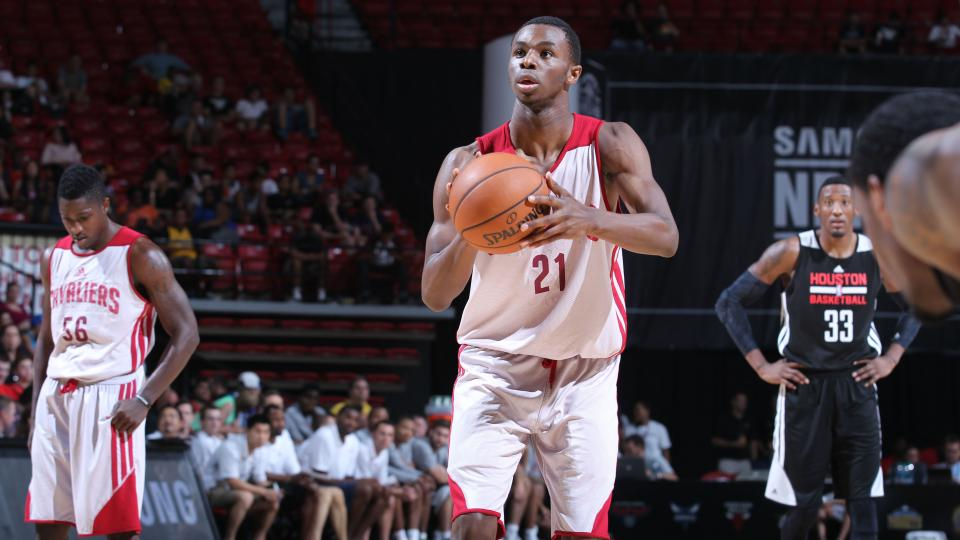 Andrew Wiggins, Anthony Bennett not on Canada Basketball roster