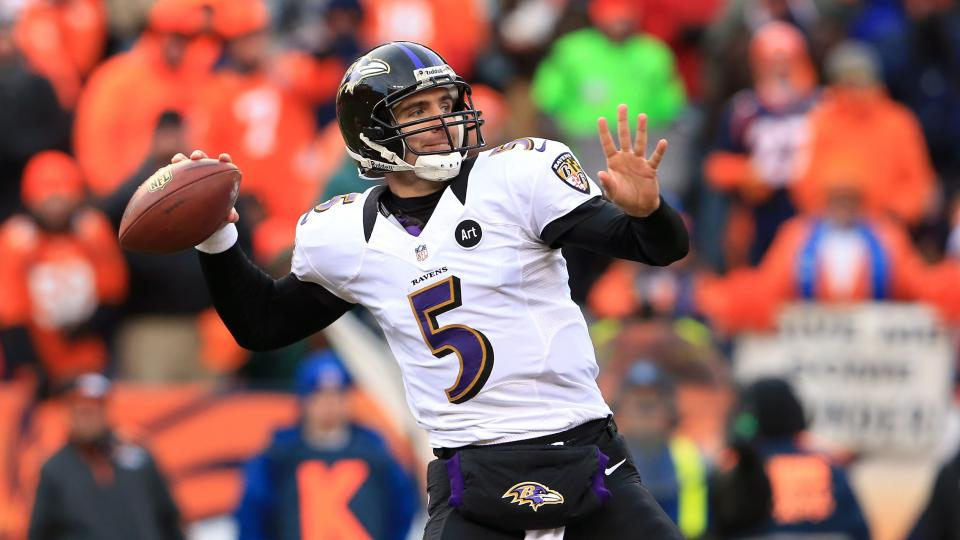 Baltimore Ravens training camp: Dates, location and site