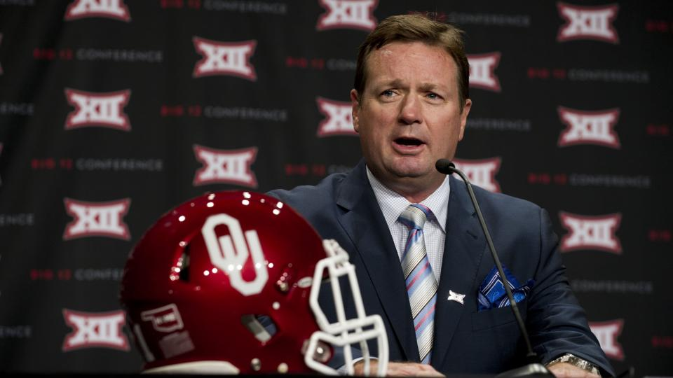 Stoops objects to Saban calling Sugar Bowl 'consolation game'