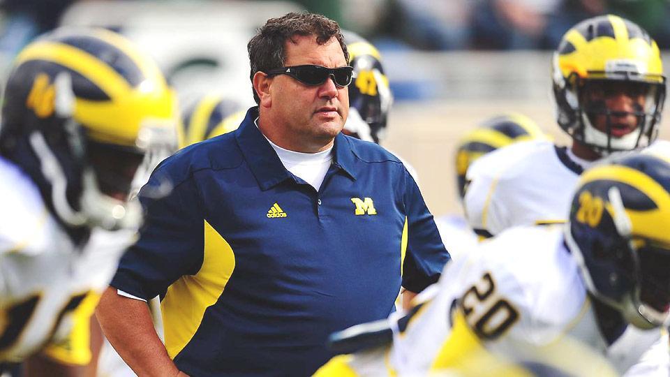 Fading Stars: 10 coaches on the hot seat entering 2014 season