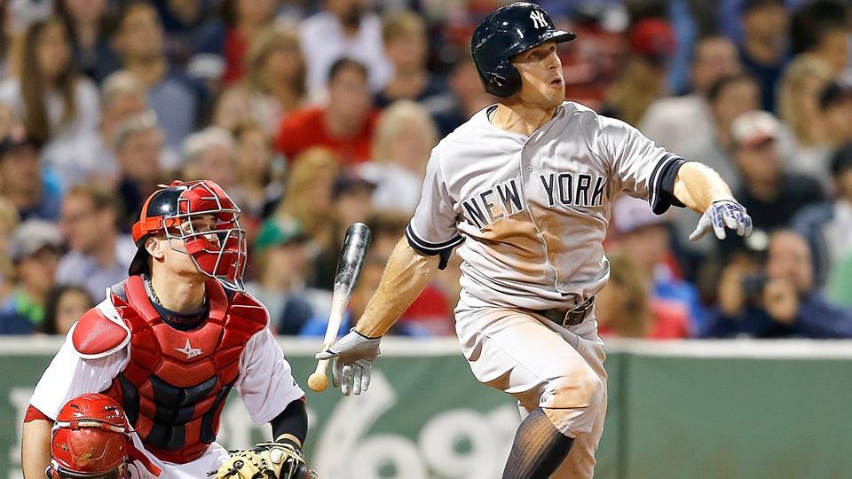 Brett Gardner proving unlikely MVP in career year for Yankees