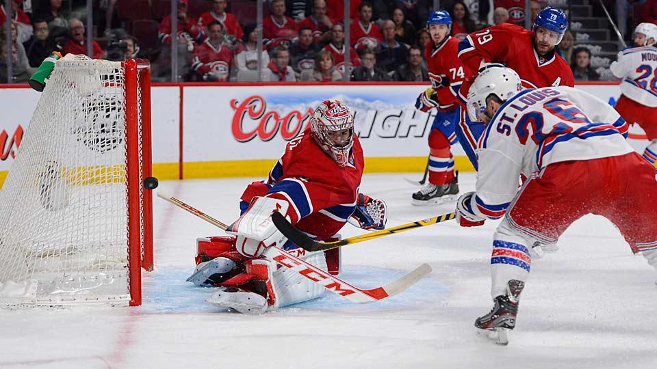 The Canadiens have so far done very little to address their over-reliance on the stellar play of goaltender Carey Price.