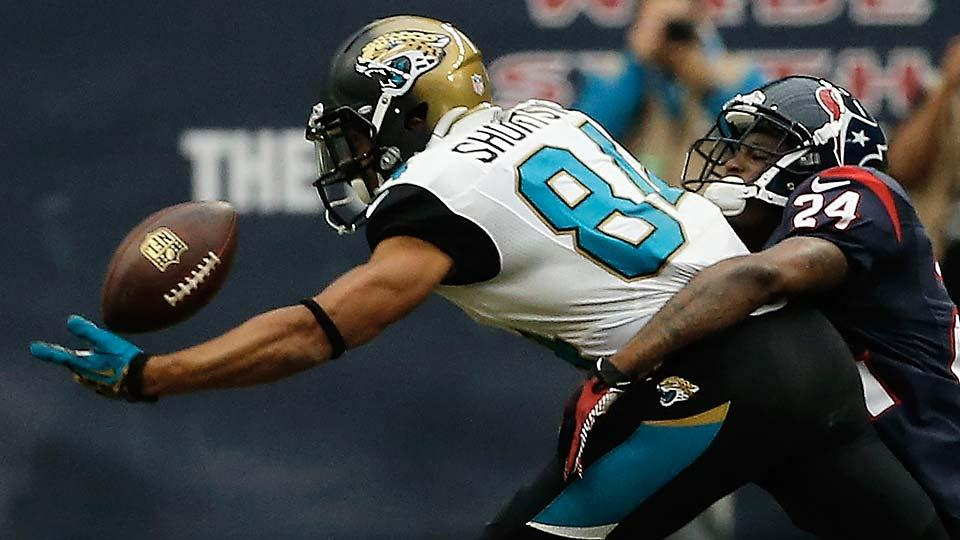 Fantasy Football 2014 draft prep: Jacksonville Jaguars team preview