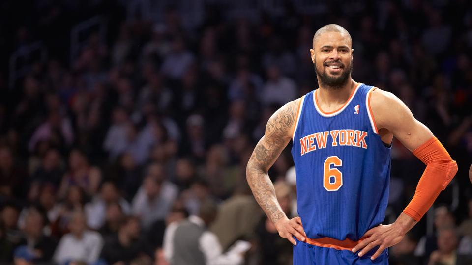 Breaking down the value Tyson Chandler adds to the Mavericks