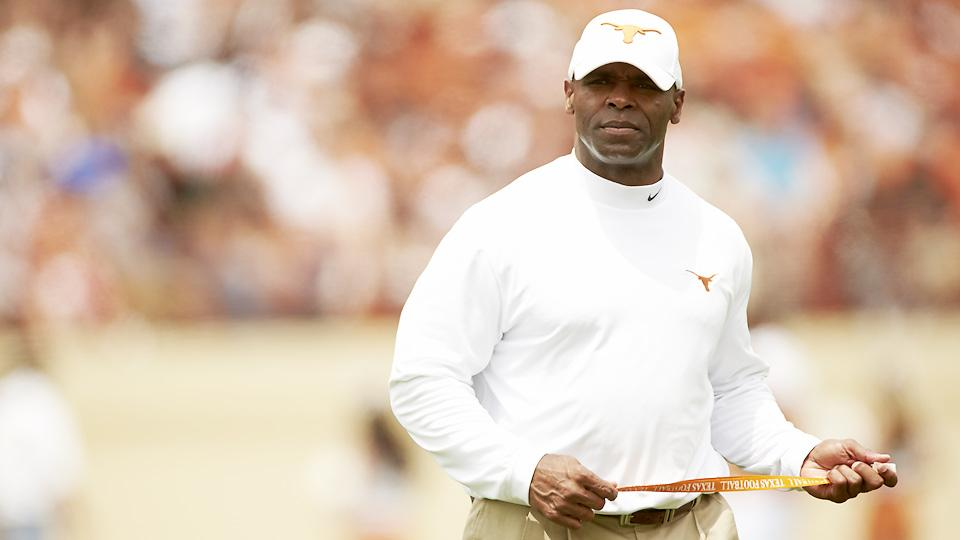 Charlie Strong sends clear message with wave of player dismissals