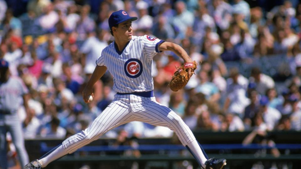 Minor league scouting report for Greg Maddux: 'Not strong enough to be a starter'