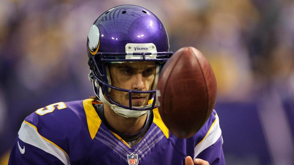 Vikings coordinator Mike Priefer suspended following Kluwe report
