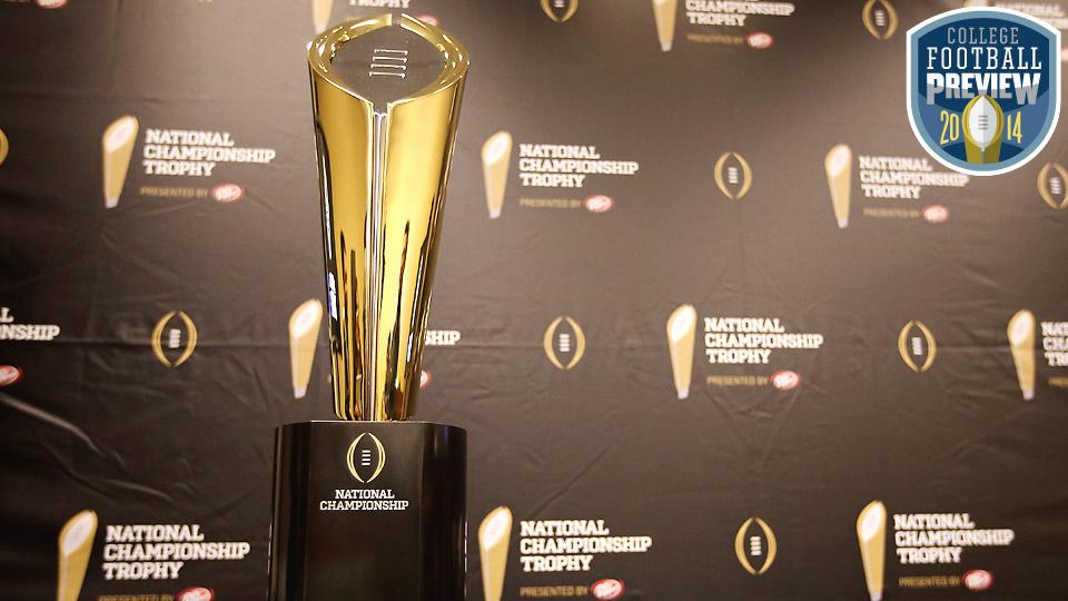 2014 College Football Playoff picks: SI's experts give their predictions