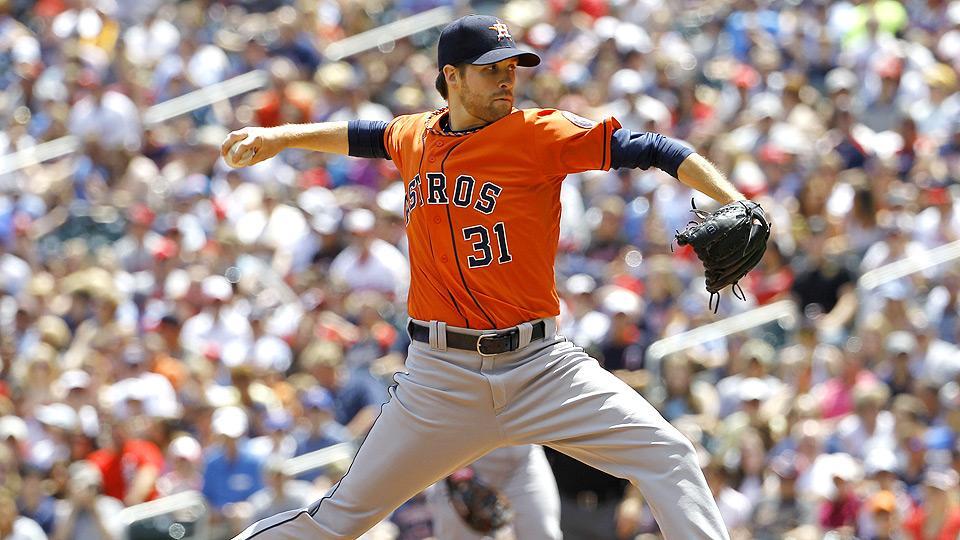 Fantasy baseball Weekend Pitcher Streams: Salazar, McHugh
