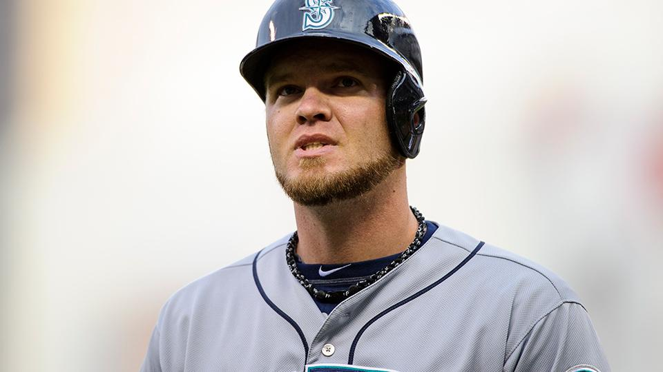 Seattle Mariners activate DH Corey Hart from 15-day disabled list