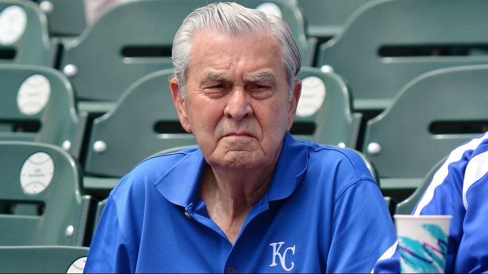 Royals owner David Glass: 'No reason' team can't make postseason
