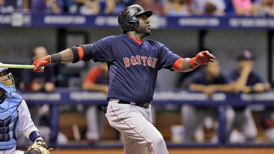 Daily Fantasy Baseball: Bumgarner, Ortiz among Aug. 8 must-plays