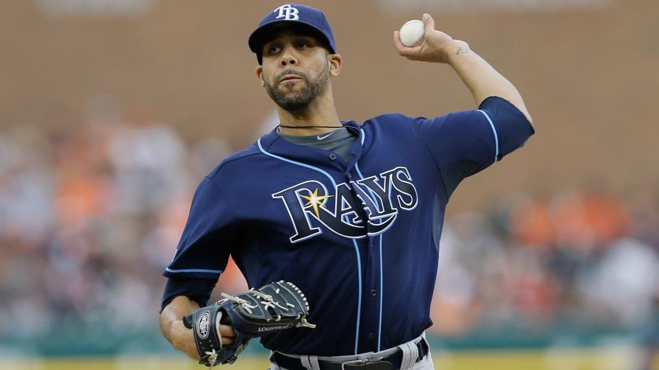 With David Price trade, Detroit Tigers make bid for AL supremacy