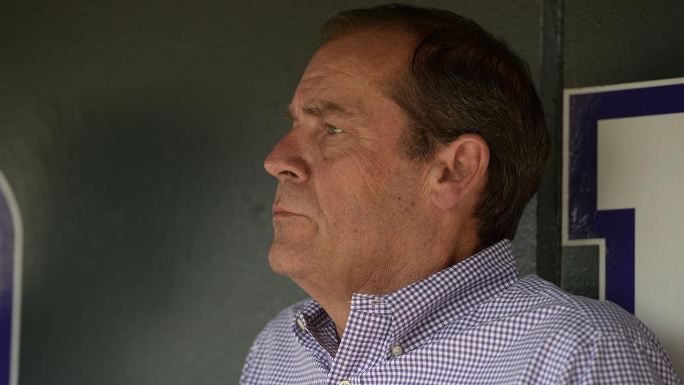 Rockies owner Dick Monfort criticizes assistant GM Bill Geivett