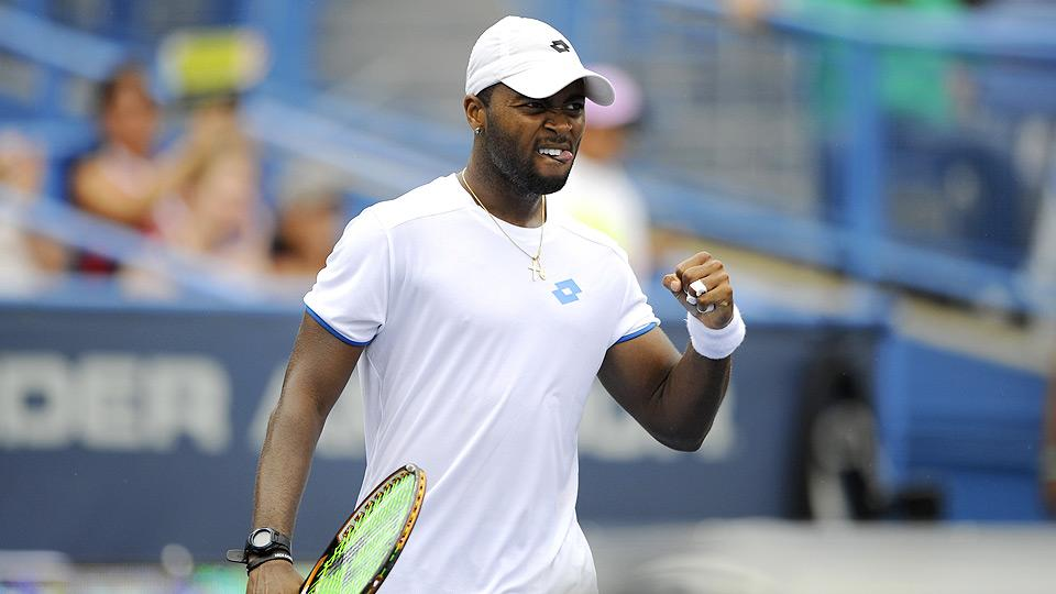 Daily Bagel: Was Donald Young's performance at the Citi Open a fluke?