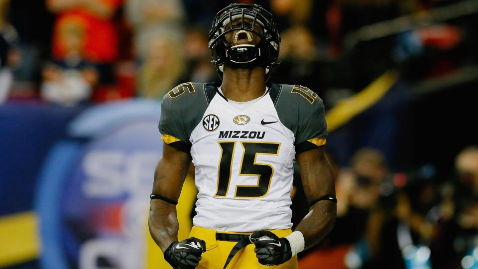 Stoops on Dorial Green-Beckham: Close relationship led to transfer