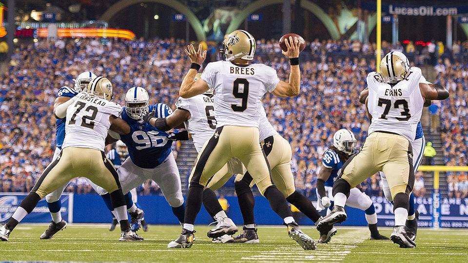 NFL bold predictions: Saints return to the top, RGIII struggles again