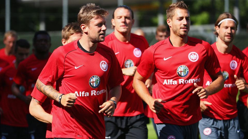 Eintracht Frankfurt schedule: Bundesliga fixtures 2014/2015