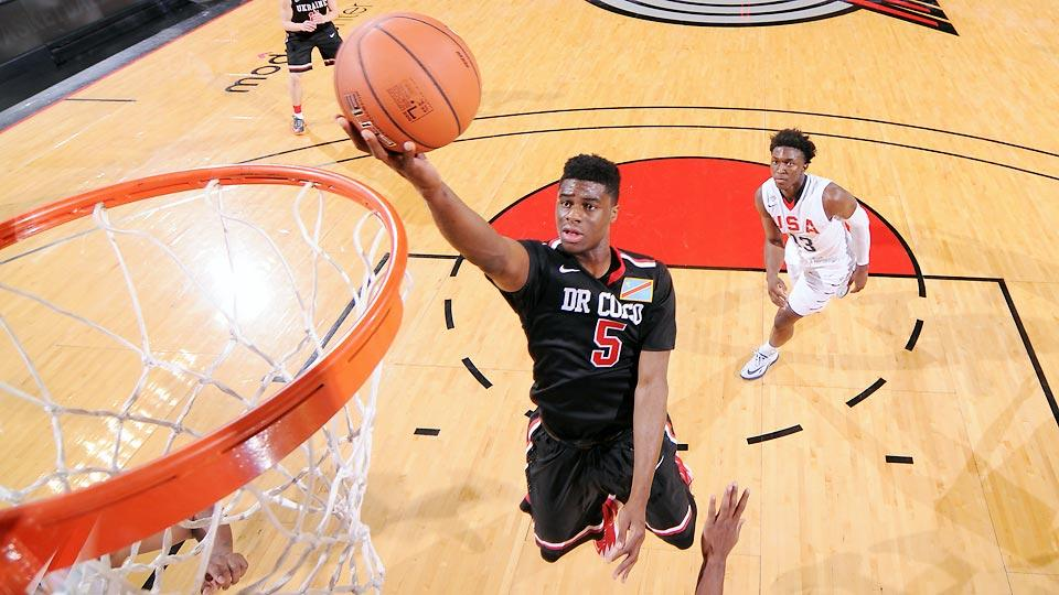 Emmanuel Mudiay's exit leaves SMU wondering what might have been