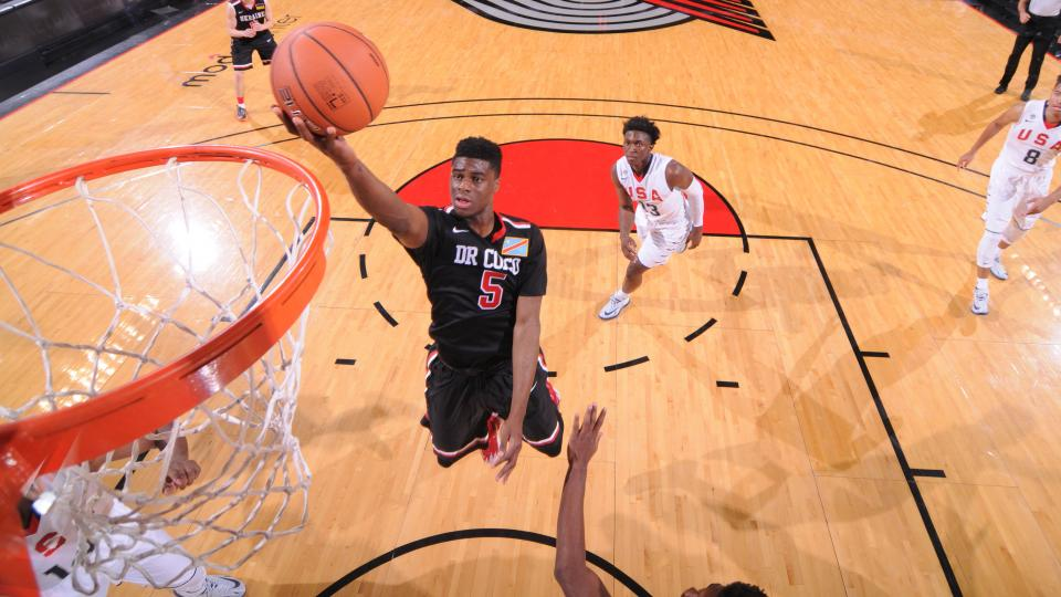 Emmanuel Mudiay denies eligibility issues led to playing overseas