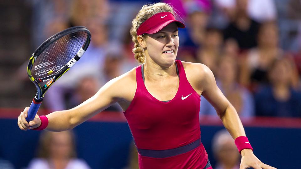 Daily Bagel: Inside Bouchard's surprising loss at Rogers Cup