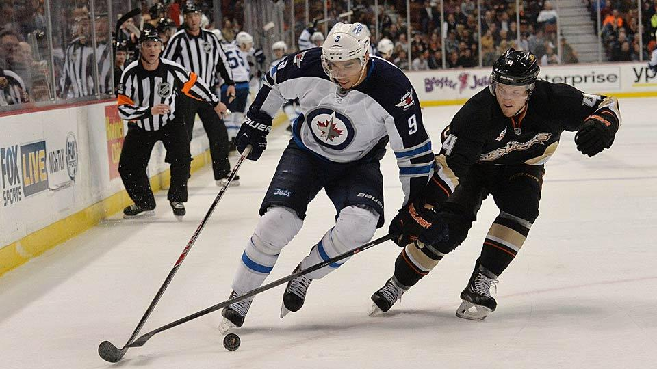 Since he was drafted by the franchise in 2009, Jets winger Evander Kane has had his share of controversial moments.