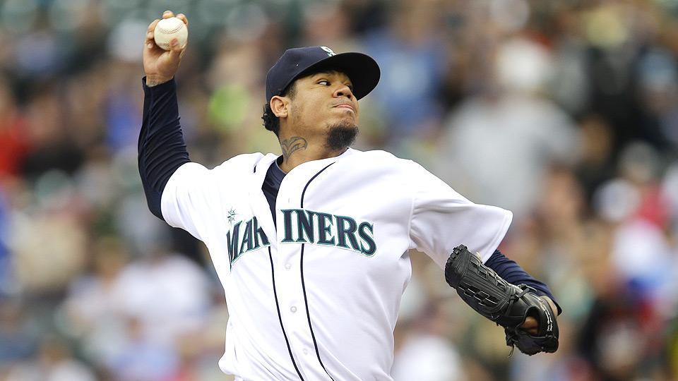 Daily Fantasy Baseball: Hernandez, Abreu among today's must-plays