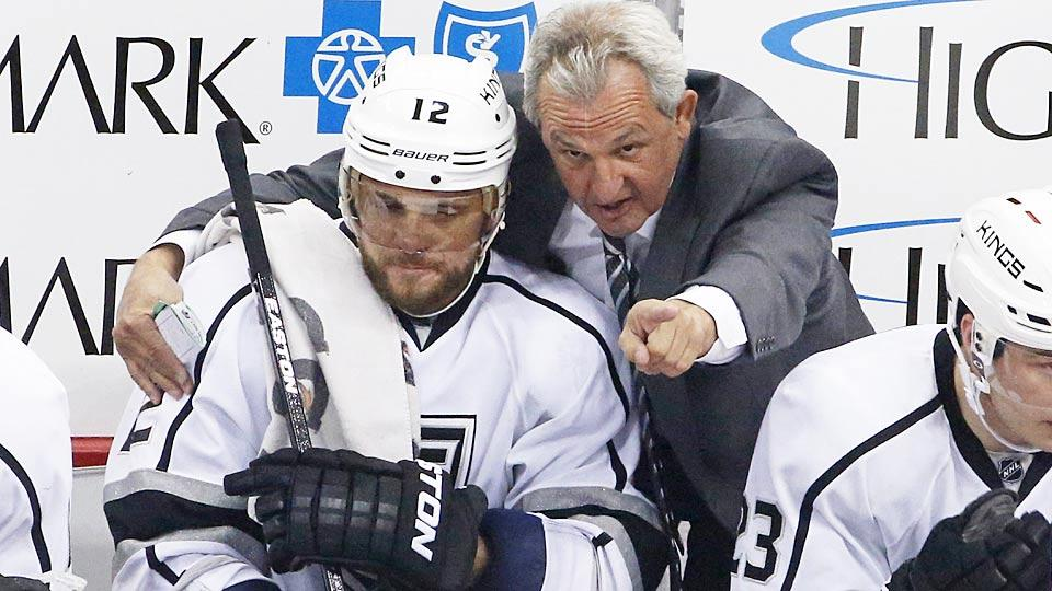 Of the Kings' four unrestricted free agents, sniper Marian Gaborik, the leading scorer in the 2014 NHL playoffs, will surely command the most interest.