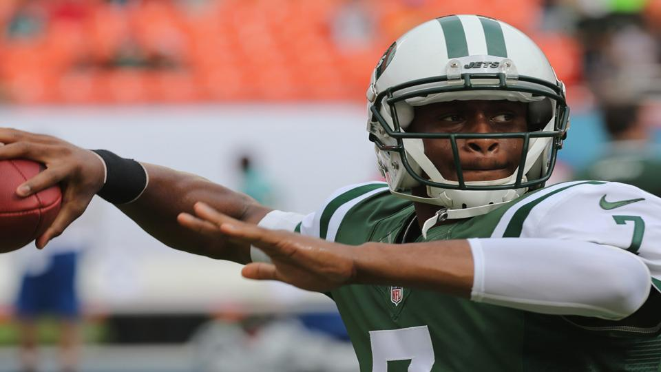 QB Geno Smith feels good about Jets' Super Bowl chances