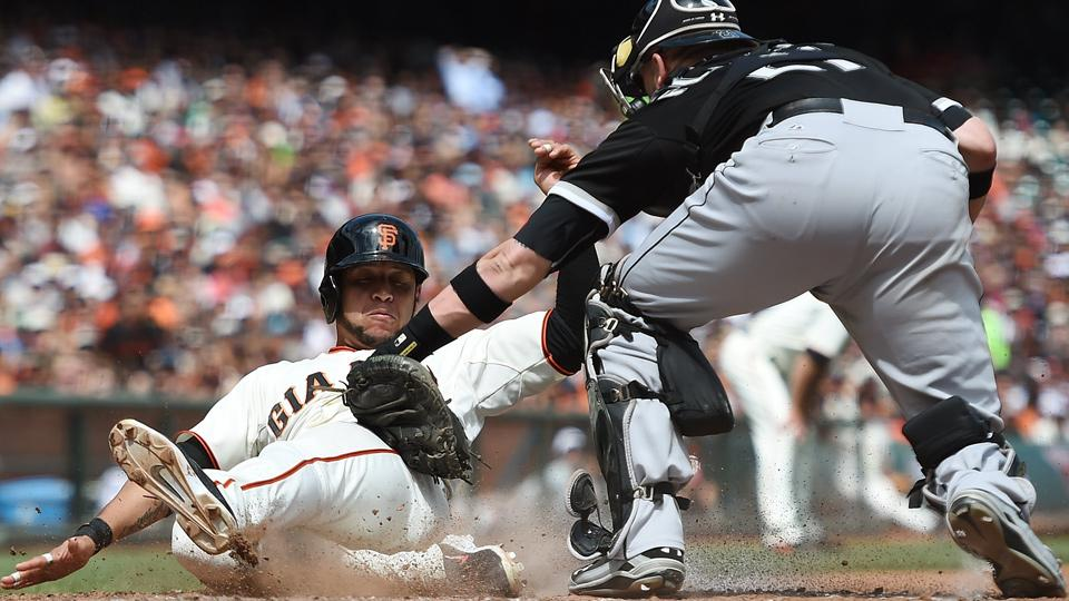 Umpires' ignorance of home plate collision rule is major problem for MLB