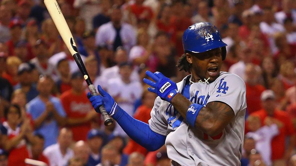Hanley Ramirez expects to play Monday despite being hit by pitches