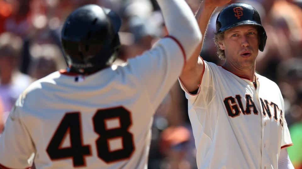 MLB Power Rankings: Giants surge, Brewers fall as September begins