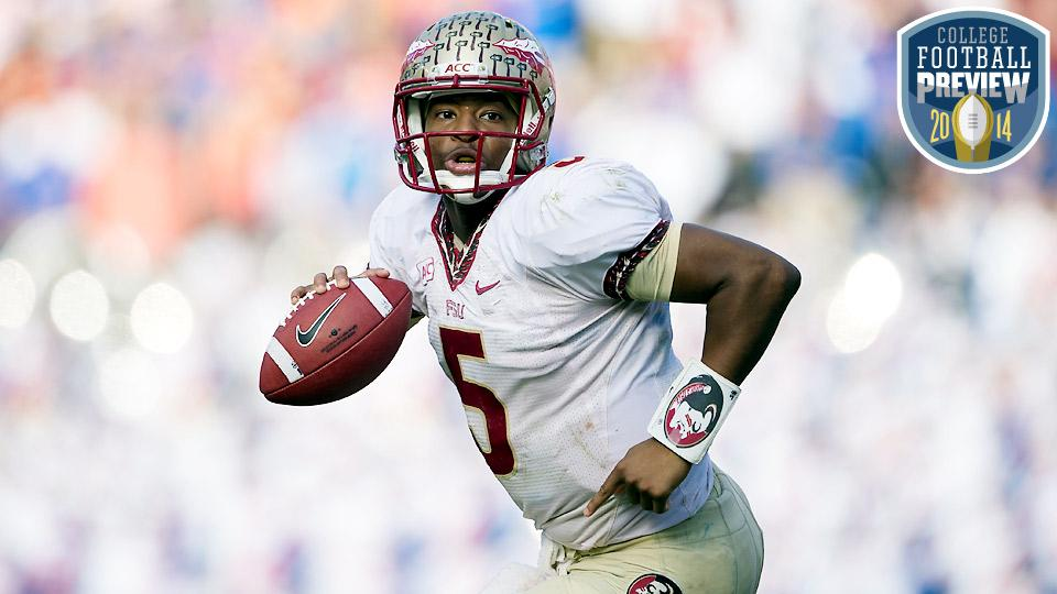 Preseason Heisman Watch: The issues that will shape the 2014 race