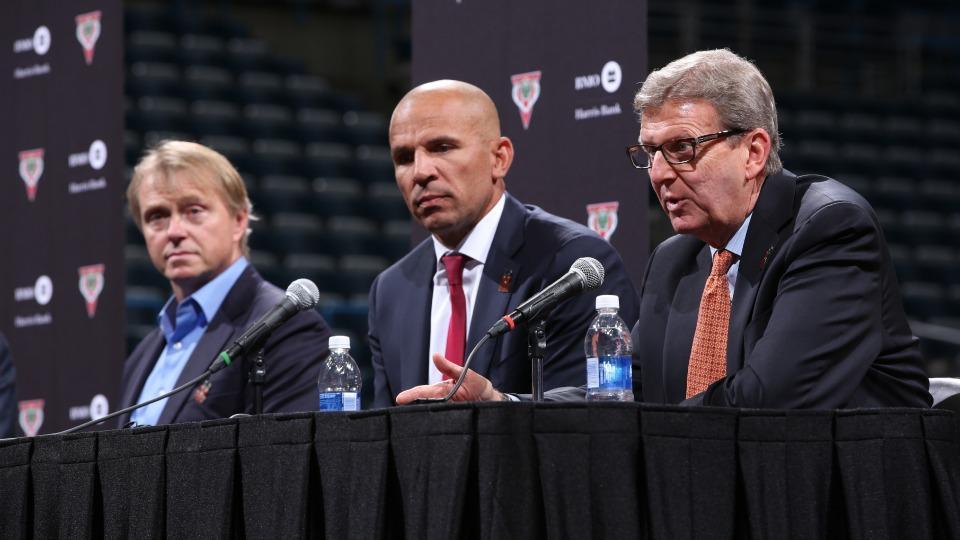 Bucks owners admit mistakes in handling of Jason Kidd hiring