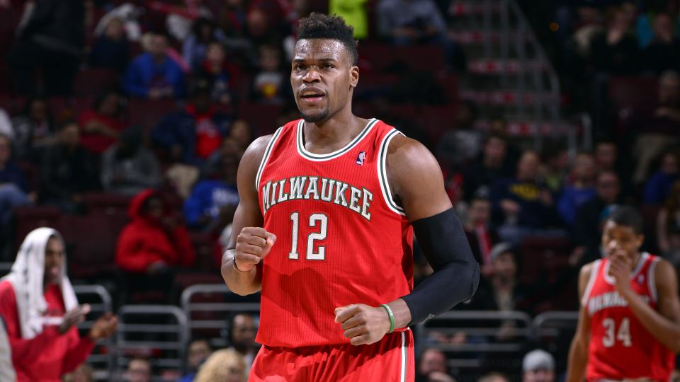 Report: Jeff Adrien agrees to one-year deal with Houston Rockets