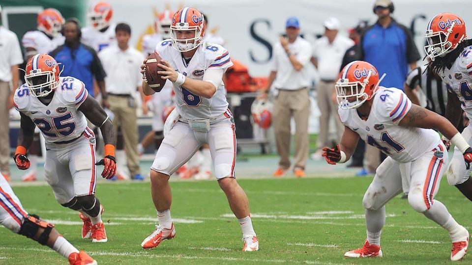 Five sleeper picks to make inaugural College Football Playoff