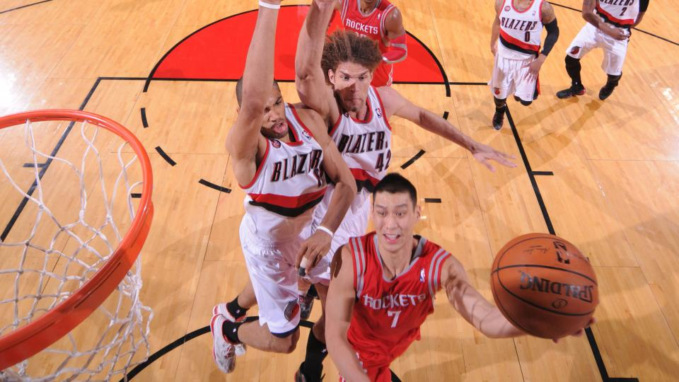 Report: Jeremy Lin's contract may be too costly for 76ers-Rockets trade