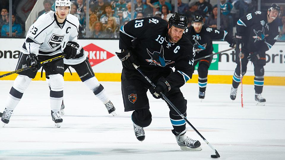 The San Jose Sharks may be rethinking their enthusiasm for advanced statistics.