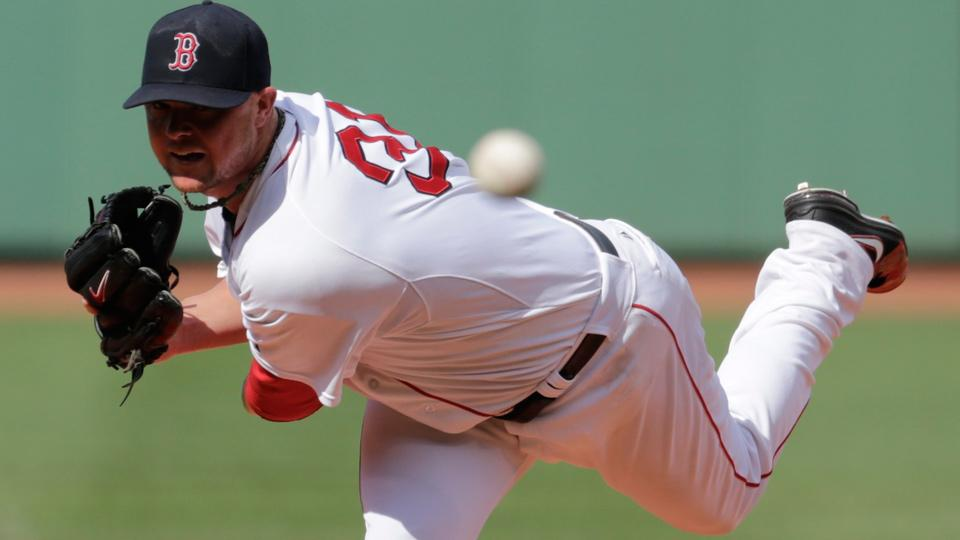 Breaking down the contenders in the Jon Lester trade sweepstakes