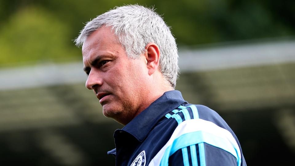 Jose Mourinho: Fabregas wanted to sign with Chelsea over Arsenal