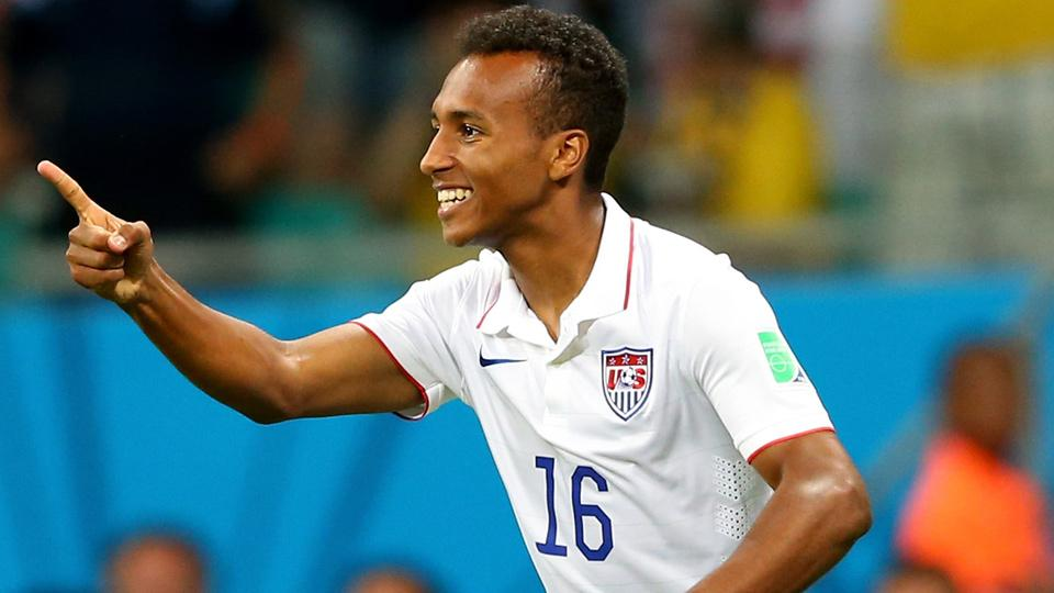Youth abounds on USMNT squad for friendly against Czech Republic