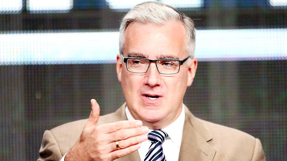 Keith Olbermann's future; Jim Calhoun moves to broadcasting