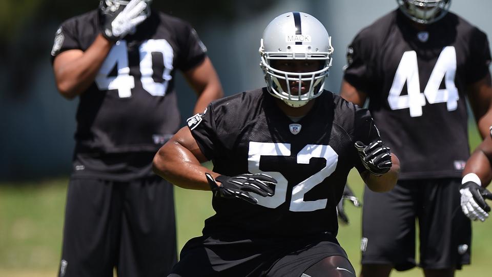 Raiders GM compares rookie Khalil Mack to Clay Matthews