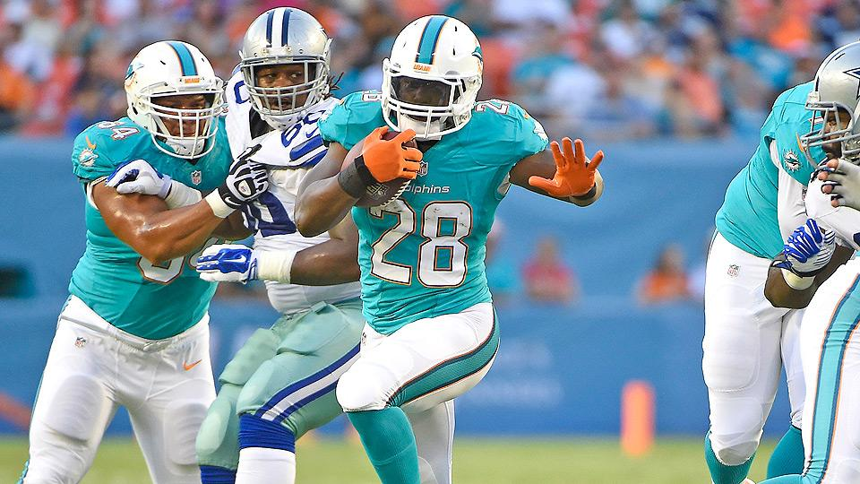 Fantasy football podcast: Players who changed teams, draft tips, more