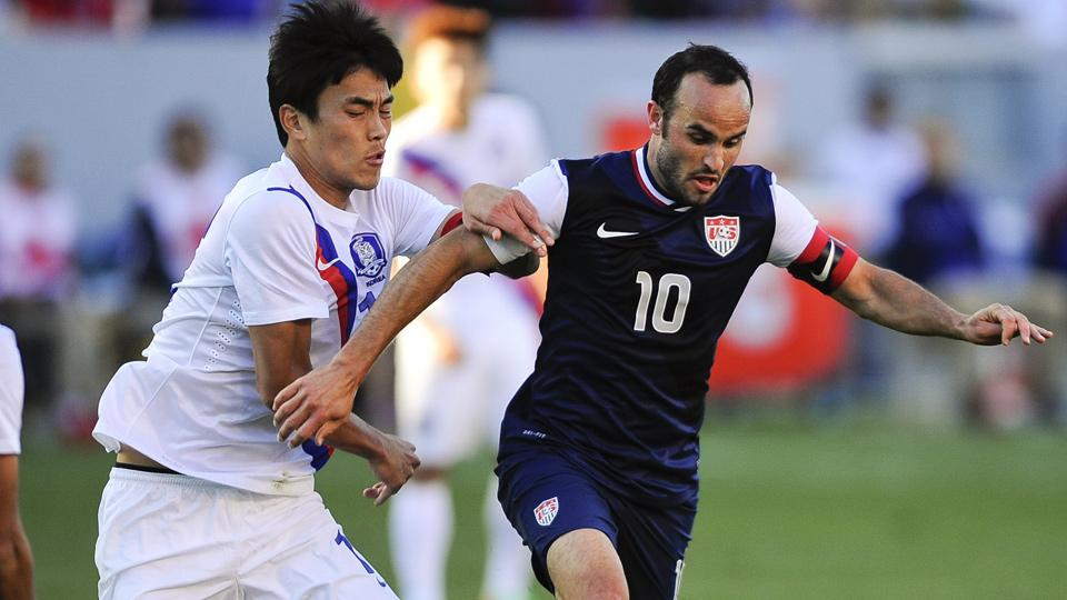 U.S. Soccer does Landon Donovan right with October friendly sendoff