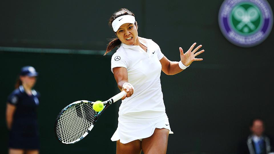 Tiebreakers doomed Li Na, the 2014 Australian Open champion, against Barbora Zahlavova Strycova in the third round at Wimbledon.