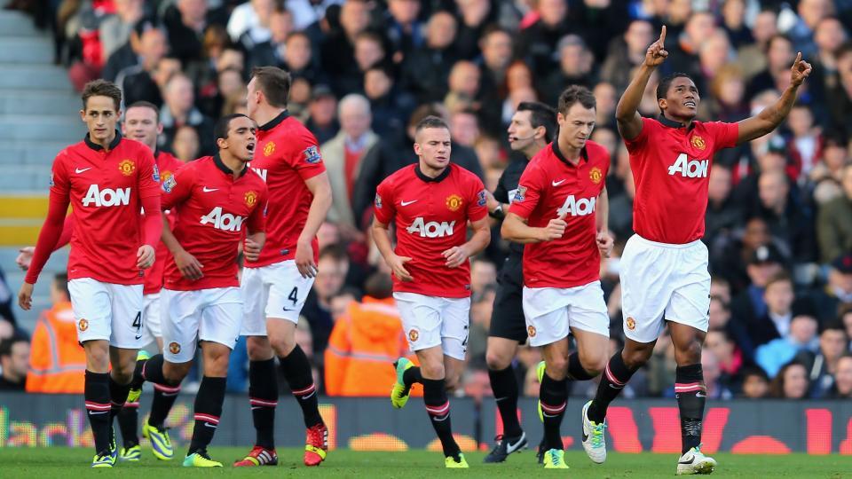 Manchester United, Adidas reach $1.3 billion kit contract