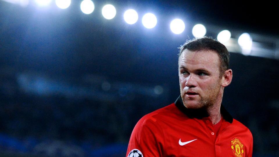 Manchester United announces roster for U.S. tour; no van Persie